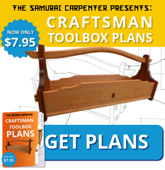 Sam Cart Toolbox