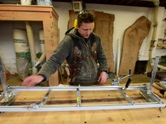Woodworking Diy Building Saw Horses The Samurai Carpenter