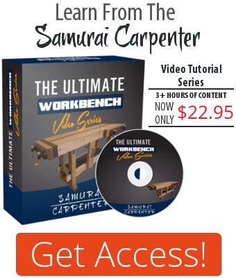 The Samurai Shop Site Ad