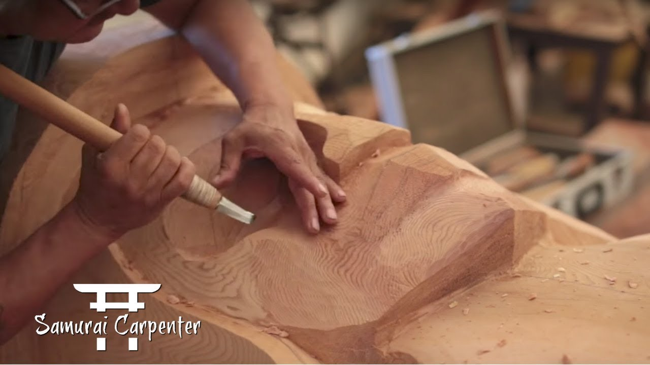 blog the samurai carpenter